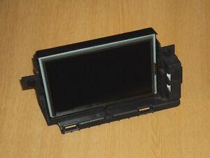 Renault Kangoo 2 Mk2 ML19 13-19 TomTom Multifunction Display Screen 259153452R