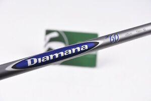 Diamana S+Plus 60 Driver Shaft / Stiff Flex / Titleist / TISDIA2059