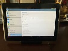 """Samsung Galaxy Tab 2 10.1"""" GT-P5113 with Charging Cable"""