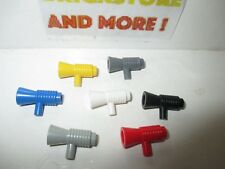 Lego - Utensil Loudhailer Megaphone SW Blaster 4349 - Choose Color & Quantity