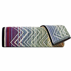 Missoni Home Tolomeo Towel Collection  Red