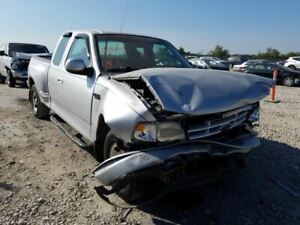 (NO SHIPPING) Trunk/Hatch/Tailgate Heritage Flareside Box Fits 97-04 FORD F150 P