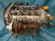 Motor 250A1000 2.0 JTD 116PS 85KW FIAT DUCATO 44TKM UNKOMPLETT