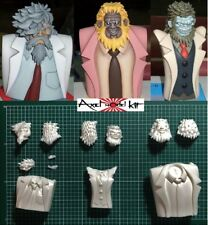 ANIME MODEL RESIN KIT 1/8 - GETTER ROBOT THE LAST DAY - SAOTOME, STINGER, KOEN
