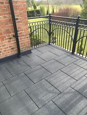 Interlocking Rubber Tiles Roofing & Playground Soft Rubber Mat Play Areas Safety