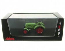 Borgward Traktor (green)
