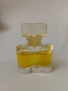 Miniature White linen PURE PARFUM ESTEE Lauder 2 ml left splash women perfume