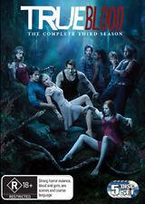 TRUE BLOOD - COMPLETE SEASON 3 DVD