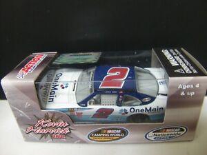 Elliott Sadler 2011 One Main Fnancial #2 Impala 1/64 NASCAR Xfinity