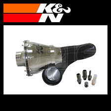 K&N RC-5052AS Apollo Universal Cold Air Intake System - K and N Part