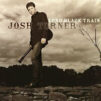 Josh Turner - Long Black Train [CD]