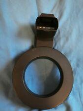 Universal Macro/ Fashion Ring Light Adapter Canon 580 Speedlite Used