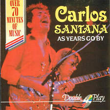 Santana - As Years Go By (CD)
