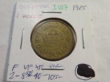 I157 Denmark 1925 Krone