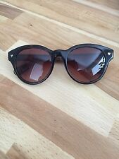 Marc By Marc Jacobs Brown Tortoise Sunglasses