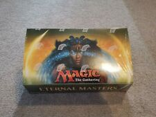 MTG Magic: The Gathering Eternal Masters Booster Box - Factory Sealed