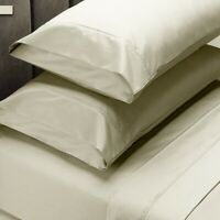 Park Avenue 1000 Thread count Egyptian Cotton Sheet sets Birch