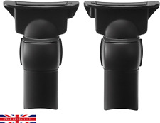 Britax Römer Click And Go Adapters For Bugaboo Buffalo/Fox