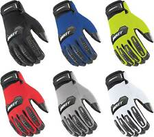 Joe Rocket Velocity 2.0 Gloves - Touch Screen Textile Mesh Motorcycle Street