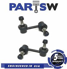 2 Front Left Right Sway Bar Links for 01-11 Honda Civic CR-V Element Acura RSX