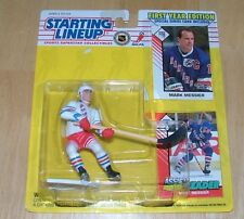 1993 Mark Messier Starting Lineup 1Ast Year Edition Free Shipping!