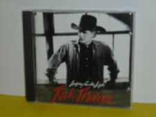 CD - RICK TREVINO - LOOKING FOR THE LIGHT