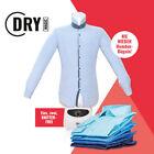 Dry Magic Hemden Bügelpuppe Hemdenbügler Dampfbügeln Trockner verstellbare Größe