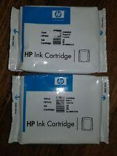 HP 940  Set 2 Yellow & Cyan Ink  Cartridges NEW Genuine