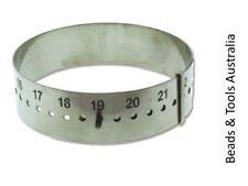 Beadsmith Wrist Gauge - Jewellery Design Measurement Tool - Make the right size!