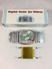 NEW SECC2 CPU Heatsink Fan Cooler For Intel Slot 1 Pentium II III Celeron Chips