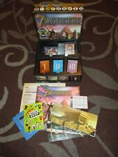 7 Wonders Board Game Antoine Bauza REPOS 2011 *VERY CLEAN*