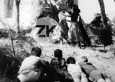 LES MISTONS François TRUFFAUT Gamins LAFONT Film Court-métrage Photo 1958