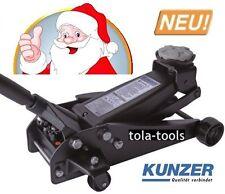 KUNZER WK1031 - Rangierwagenheber 3000 kg - zu Weihnachten das ideale Geschenk!