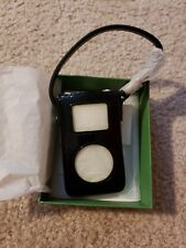 Kate Spade Mini iPod Case Black New With Tags AS2749935C Fulham GeorginaLeather