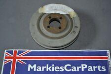 Vauxhall Astra Cavalier Crankshaft Pulley New genuine 90122731 1.7td 1989-1995