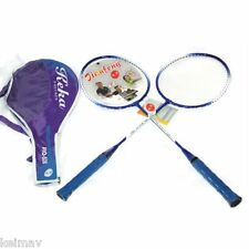 Keka 528 Badminton Racket (Blue)