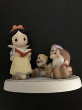 precious moments disney Gathering Friends Together Is A Wonderful Story Mib