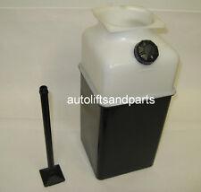 Oil Tank Global Hydraulics Power Unit Rotary Lift 10L  P1427KIT