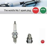 NGK CR6HSA / 2983 Standard Spark Plug Pack of 2 Replaces U20FSR-U