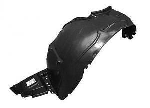 fits 1998-2002 FORESTER Front Bumper DRIVER Inner Fender Splash Shield Liner NEW