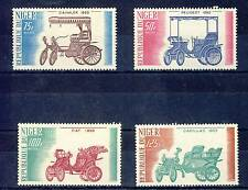 STAMP / TIMBRE DU NIGER NEUF SERIE N° 328/331 ** NEUF VOITURE