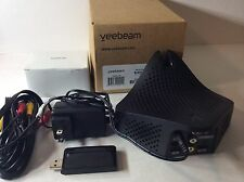 VB002US Veebeam PC to TV Wireless Link