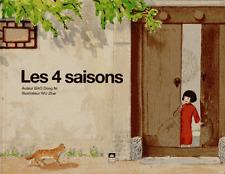 Les 4 saisons (Broché) Dong Ni Bao, Zhai Wu LIVRE NEUF