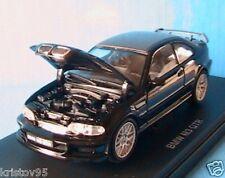 BMW M3 GTR STREET VERSION BLACK KYOSHO 03531BK 1/43 E46 NOIR NOIRE SPORT CAR