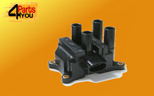 IGNITION COIL PACK FORD FOCUS MK1 MK2 FUSION GALAXY KA 1.0 1.3 1.6 2.0 2.3