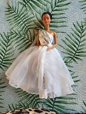 Barbie hawaiian en robe superstar et Fashion originals #9836)