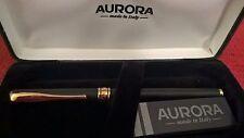 Aurora Roller ball Pen  -  Penna Roller Aurora  -  A72 Magellano