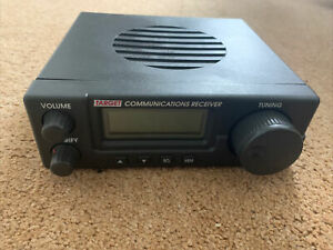 Target HF3 Communications Receiver