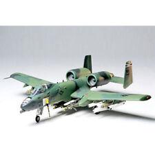 TAMIYA 61028 A-10A 1:48 Aircraft Model Kit