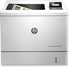 HP Color LaserJet Enterprise M553N Printer B5L24A Fully Refurbished No Toner